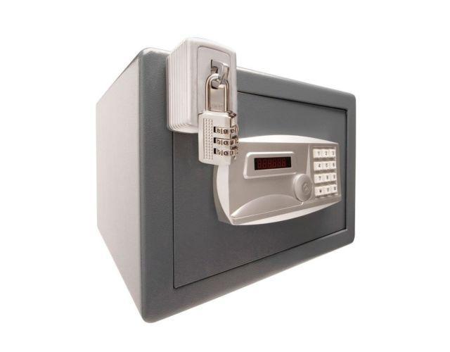 Индивидуален сейф – в стаята